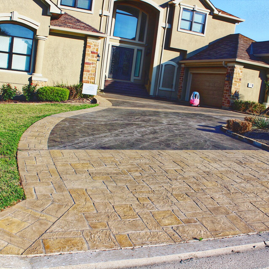 Concrete resurfacing two brothers resurfacing and you can be sure at every step our artisans and their supervisors have the expertise to address them in the most structurally and aesthetically sound solutioingenieria Images